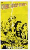 Comic Shop News #1472