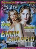 Buffy the Vampire Slayer Magazine #17