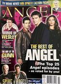 Angel Magazine #8