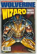 Wizard: Wolverine Tribute Edition #1