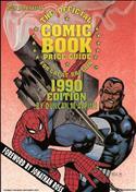 The Comic Book Price Guide #2