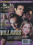 Buffy the Vampire Slayer Magazine #18