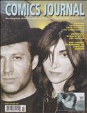 The Comics Journal #261