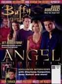 Buffy the Vampire Slayer Magazine #6 Variation A