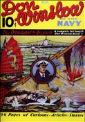 Don Winslow of the Navy (Adventure House) #2