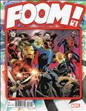 FOOM Magazine (2nd Series) #1