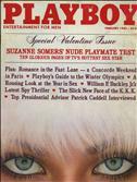Playboy Magazine #314