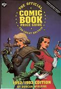The Comic Book Price Guide #4