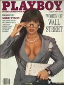 Playboy Magazine #428