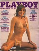 Playboy Magazine #315