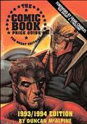 The Comic Book Price Guide #5