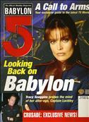 The Official Babylon 5 Magazine #209