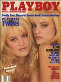 Playboy Magazine #429