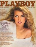Playboy Magazine #330