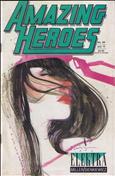 Amazing Heroes #99