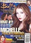 Buffy the Vampire Slayer Magazine #20