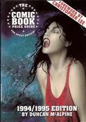 The Comic Book Price Guide #6