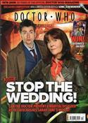 Doctor Who Magazine #414