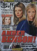 Buffy the Vampire Slayer Magazine #21