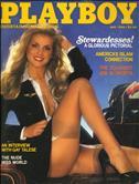 Playboy Magazine #317