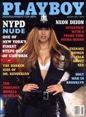 Playboy Magazine #488