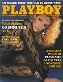Playboy Magazine #375