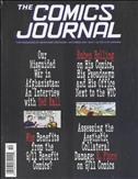 The Comics Journal #247