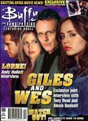 Buffy the Vampire Slayer Magazine #22
