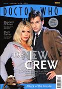 Doctor Who Magazine #366