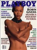 Playboy Magazine #489