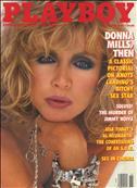 Playboy Magazine #431