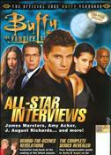 Buffy the Vampire Slayer Magazine Yearbook #2002 Variation A