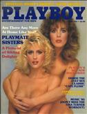 Playboy Magazine #376