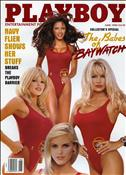 Playboy Magazine #534 Variation A