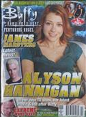 Buffy the Vampire Slayer Magazine #23