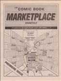 Comic Book Marketplace #1