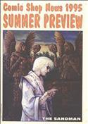 Comic Shop News  #1995