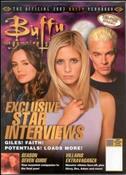 Buffy the Vampire Slayer Magazine Yearbook #2003