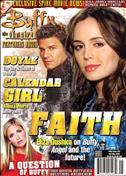 Buffy the Vampire Slayer Magazine #24 Variation A