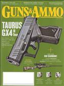 Guns & Ammo #6508