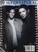 The Official Supernatural Magazine #9