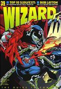 Wizard: The Comics Magazine #39