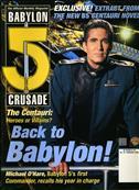 The Official Babylon 5 Magazine #219