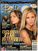 Buffy the Vampire Slayer Magazine Yearbook #2003 Variation A