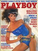 Playboy Magazine #378