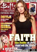Buffy the Vampire Slayer Magazine #24 Variation B