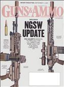 Guns & Ammo #6509