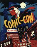 Comic-Con International Souvenir Book #2015