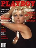 Playboy Magazine #491