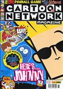 Cartoon Network (Magazine) #81